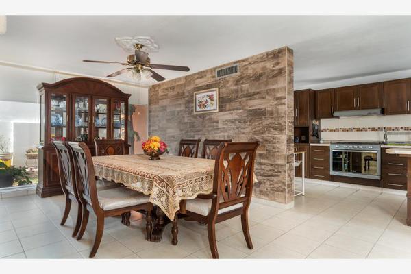 Foto de casa en venta en llamarada 112, residencial senderos, torreón, coahuila de zaragoza, 0 No. 04