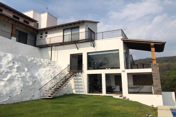 Foto de casa en venta en . ., llano de san diego, ixtapan de la sal, méxico, 9267652 No. 01