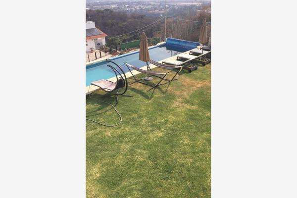 Foto de casa en venta en . ., llano de san diego, ixtapan de la sal, méxico, 9267652 No. 09