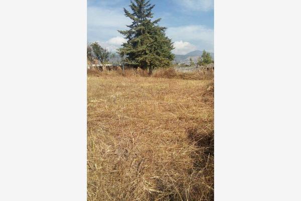 Foto de terreno habitacional en venta en  , llano del ejido, hidalgo, michoacán de ocampo, 5325316 No. 02