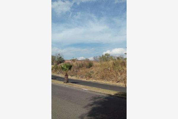 Foto de terreno habitacional en venta en  , llano del ejido, hidalgo, michoacán de ocampo, 5325316 No. 03