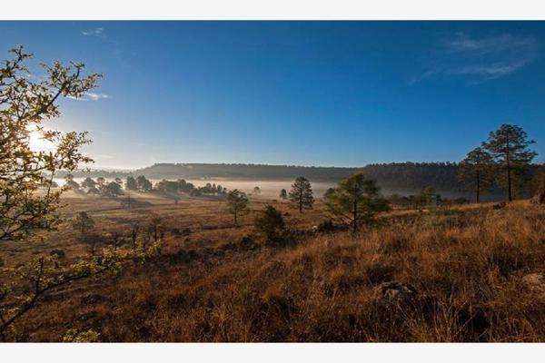 Foto de terreno habitacional en venta en  , llano grande, durango, durango, 5781865 No. 07
