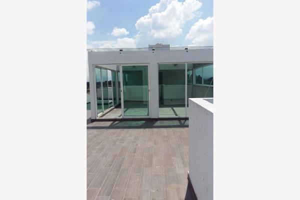 Foto de casa en venta en  , llano grande, metepec, méxico, 2700406 No. 04