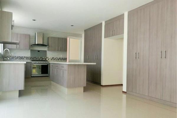 Foto de casa en venta en  , llano grande, metepec, méxico, 2700406 No. 06