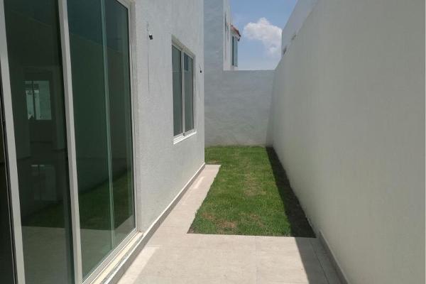 Foto de casa en venta en  , llano grande, metepec, méxico, 2700406 No. 11