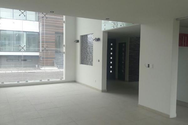 Foto de casa en venta en  , llano grande, metepec, méxico, 4572854 No. 03