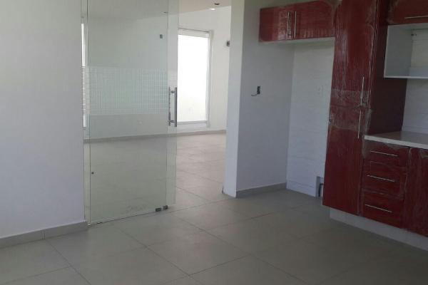 Foto de casa en venta en  , llano grande, metepec, méxico, 4572854 No. 04