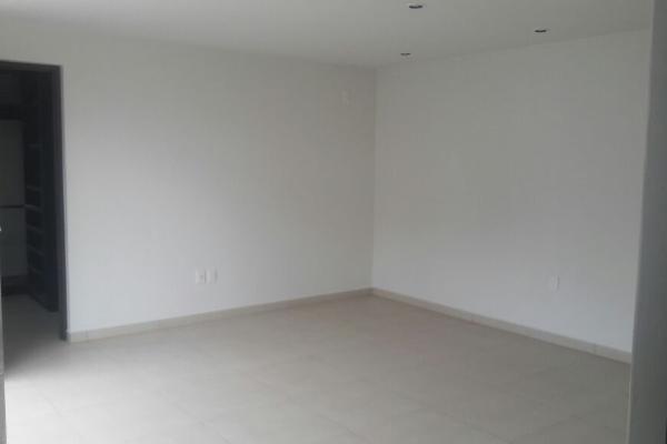 Foto de casa en venta en  , llano grande, metepec, méxico, 4572854 No. 05