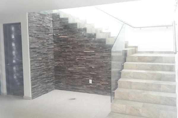 Foto de casa en venta en  , llano grande, metepec, méxico, 4572854 No. 06