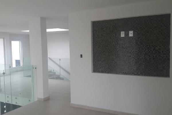 Foto de casa en venta en  , llano grande, metepec, méxico, 4572854 No. 09