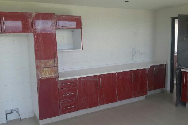 Foto de casa en venta en  , llano grande, metepec, méxico, 4572854 No. 12