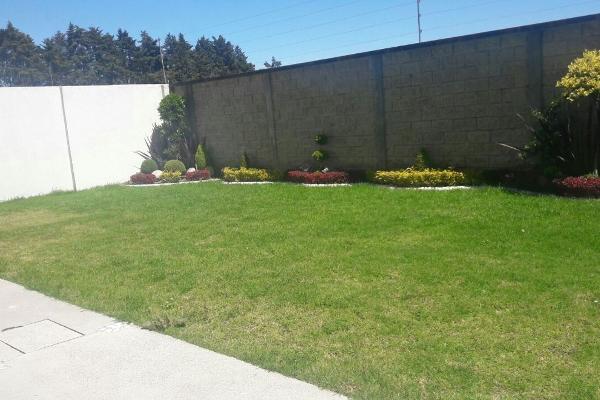 Foto de casa en venta en  , llano grande, metepec, méxico, 4572854 No. 13
