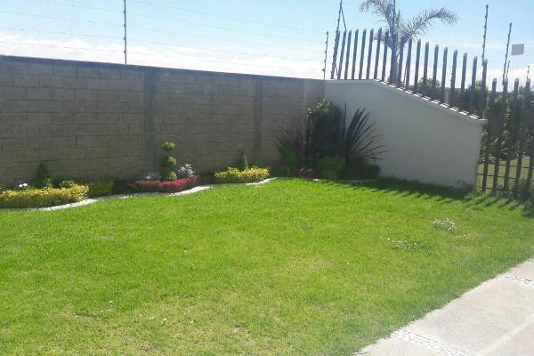 Foto de casa en venta en  , llano grande, metepec, méxico, 4572854 No. 14