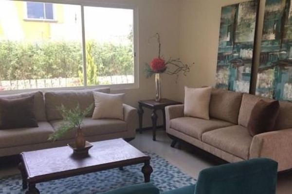 Foto de casa en venta en  , llano grande, metepec, méxico, 4631733 No. 03