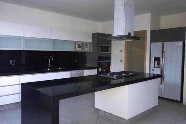 Foto de casa en venta en  , llano grande, metepec, méxico, 4742863 No. 02