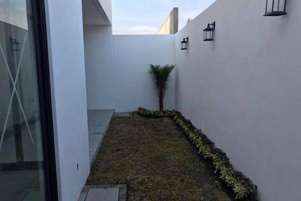 Foto de casa en venta en  , llano grande, metepec, méxico, 0 No. 30