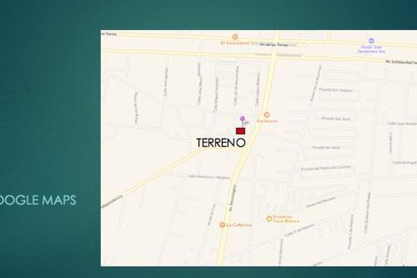 Foto de terreno habitacional en venta en  , llano grande, metepec, méxico, 7913550 No. 03