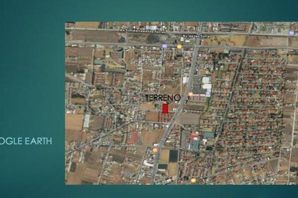 Foto de terreno habitacional en venta en  , llano grande, metepec, méxico, 7913550 No. 04