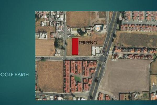 Foto de terreno habitacional en venta en  , llano grande, metepec, méxico, 7913550 No. 06