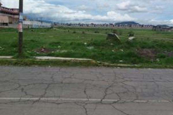 Foto de terreno habitacional en venta en  , llano grande, metepec, méxico, 7913550 No. 07
