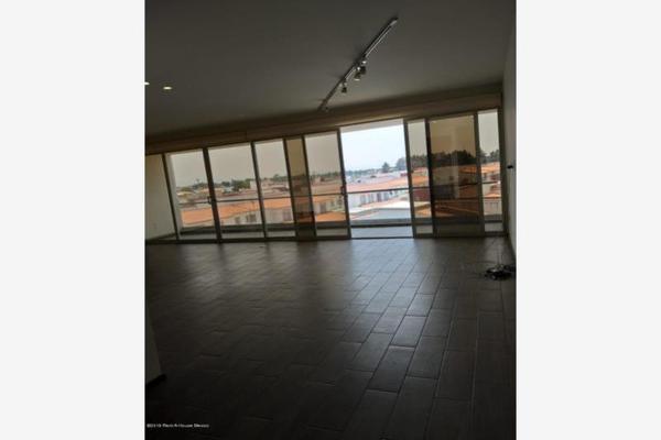 Foto de departamento en venta en  , llano grande, metepec, méxico, 8232157 No. 02