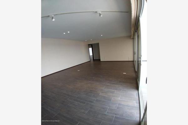 Foto de departamento en venta en  , llano grande, metepec, méxico, 8232157 No. 04