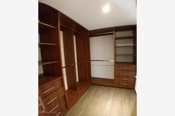 Foto de departamento en venta en  , llano grande, metepec, méxico, 8232157 No. 10