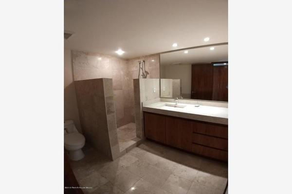 Foto de departamento en venta en  , llano grande, metepec, méxico, 8232157 No. 19
