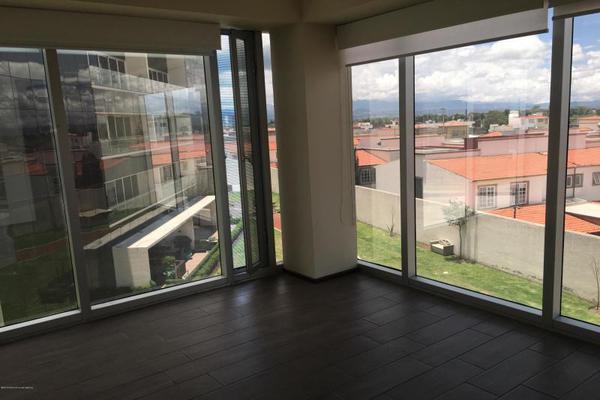 Foto de departamento en venta en  , llano grande, metepec, méxico, 8232157 No. 28