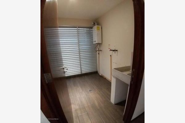 Foto de departamento en venta en  , llano grande, metepec, méxico, 8232157 No. 29