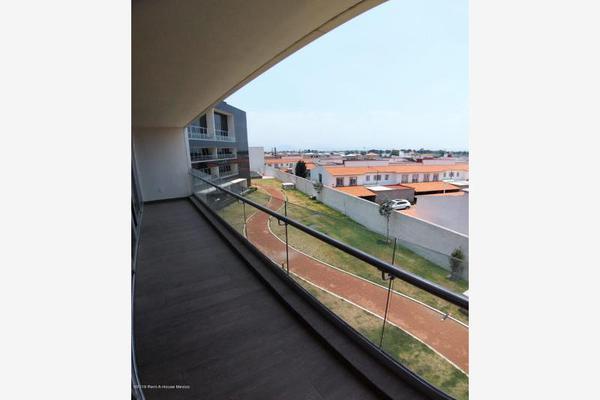 Foto de departamento en venta en  , llano grande, metepec, méxico, 8232157 No. 31