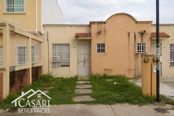 Foto de casa en venta en llano largo 5, llano largo, acapulco de juárez, guerrero, 5375359 No. 01