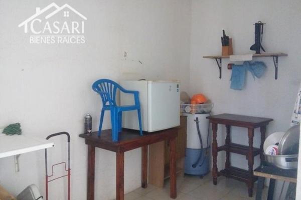 Foto de casa en venta en llano largo 5, llano largo, acapulco de juárez, guerrero, 5375359 No. 04