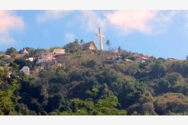 Foto de terreno habitacional en venta en  , llano largo, acapulco de juárez, guerrero, 3416362 No. 01