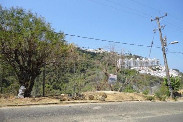 Foto de terreno habitacional en venta en  , llano largo, acapulco de juárez, guerrero, 3416362 No. 02
