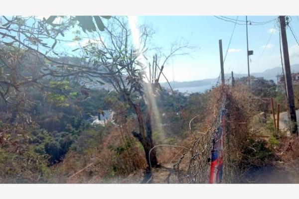 Foto de terreno habitacional en venta en  , llano largo, acapulco de juárez, guerrero, 3416362 No. 03