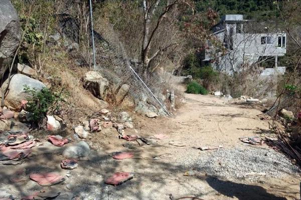 Foto de terreno habitacional en venta en  , llano largo, acapulco de juárez, guerrero, 3416362 No. 04