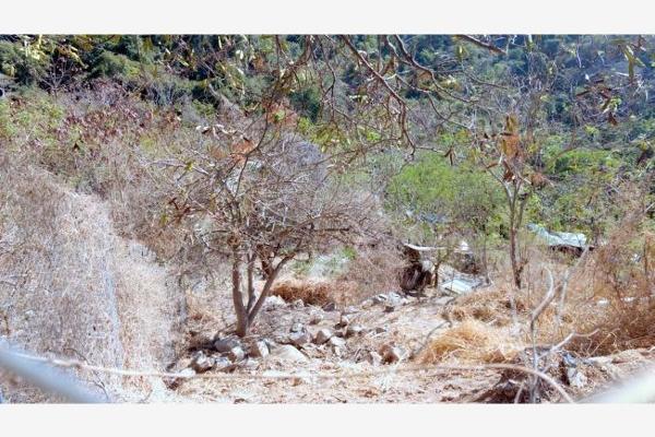 Foto de terreno habitacional en venta en  , llano largo, acapulco de juárez, guerrero, 3416362 No. 05