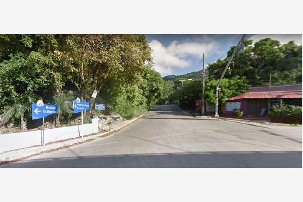 Foto de terreno habitacional en venta en  , llano largo, acapulco de juárez, guerrero, 3416362 No. 07