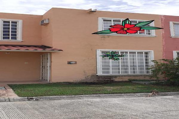Foto de casa en venta en  , llano largo, acapulco de juárez, guerrero, 8887322 No. 01