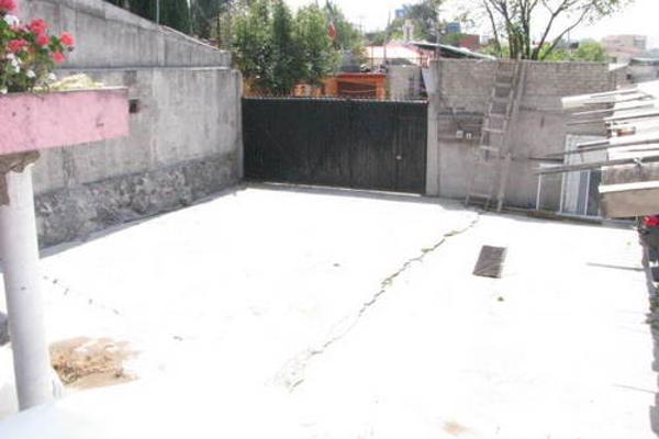 Foto de terreno habitacional en venta en  , llano redondo, álvaro obregón, distrito federal, 2632288 No. 02