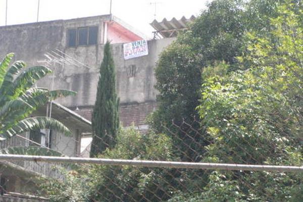 Foto de terreno habitacional en venta en  , llano redondo, álvaro obregón, distrito federal, 2632288 No. 04