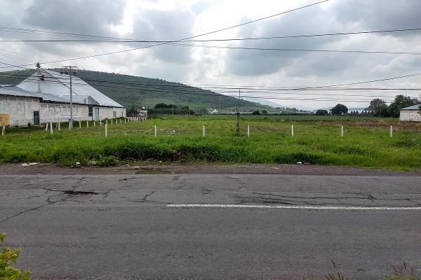 Foto de terreno habitacional en venta en  , jardines de sahuayo, sahuayo, michoacán de ocampo, 8022088 No. 01