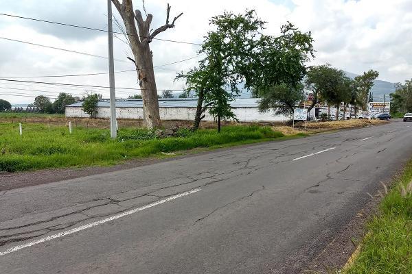 Foto de terreno habitacional en venta en  , jardines de sahuayo, sahuayo, michoacán de ocampo, 8022088 No. 05