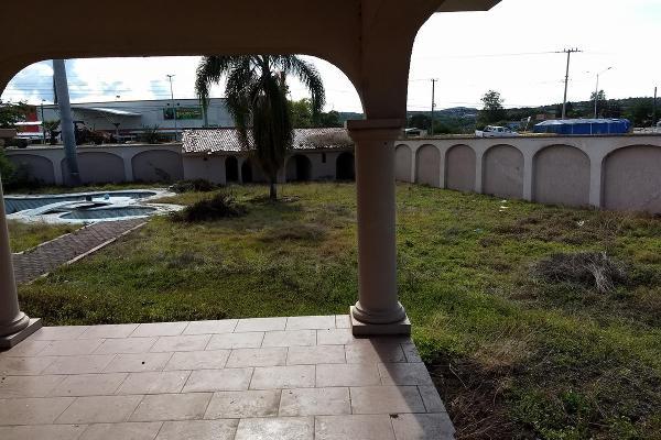 Foto de terreno habitacional en renta en  , jardines de sahuayo, sahuayo, michoacán de ocampo, 8114216 No. 09