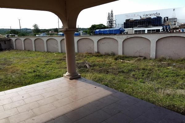 Foto de terreno habitacional en renta en  , jardines de sahuayo, sahuayo, michoacán de ocampo, 8114216 No. 15