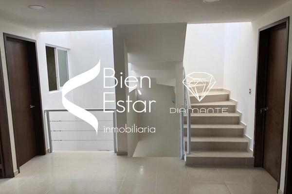 Foto de casa en venta en  , llanos santa maría, san pedro cholula, puebla, 5804743 No. 06
