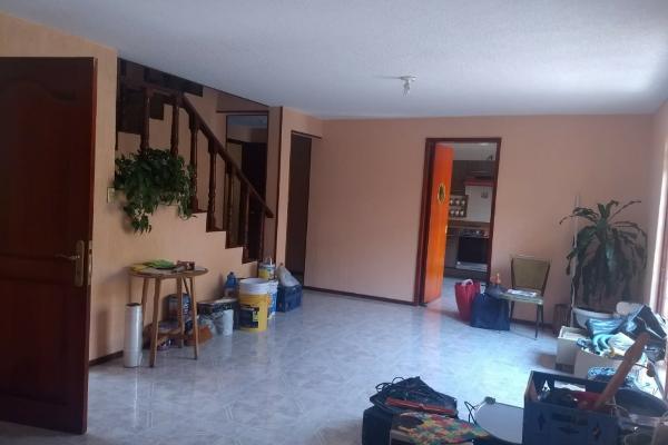 Foto de casa en venta en llanura 145 , los pastores, naucalpan de juárez, méxico, 12814860 No. 04