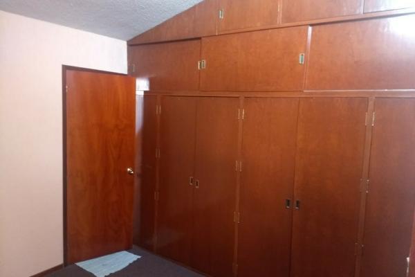 Foto de casa en venta en llanura 145 , los pastores, naucalpan de juárez, méxico, 12814860 No. 11