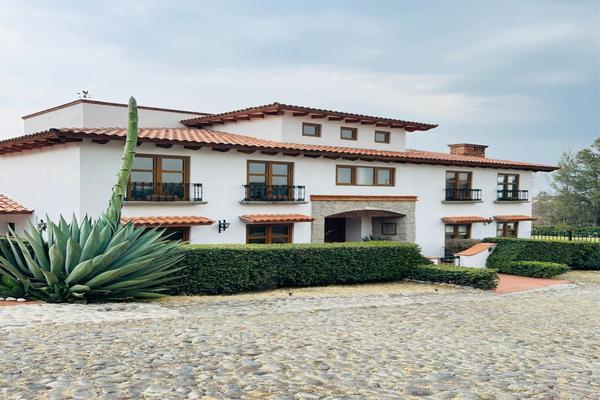 Foto de casa en venta en llorones , la estadía, atizapán de zaragoza, méxico, 20125800 No. 01